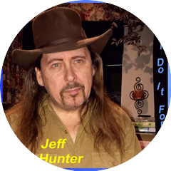 Jeff Hunter