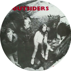 The Out-Siders