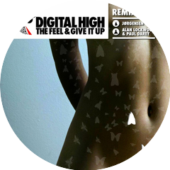 Digital High