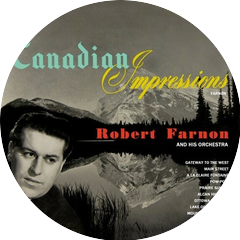 Robert Farnon & His Orchestra