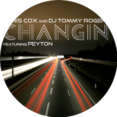 Chris Cox & DJ Tommy Rogers