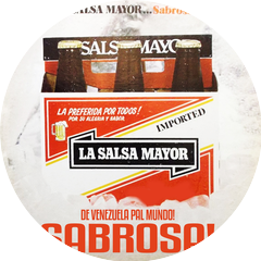 La Salsa Mayor