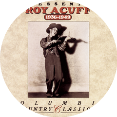 Roy Acuff & His Crazy Tennesseans