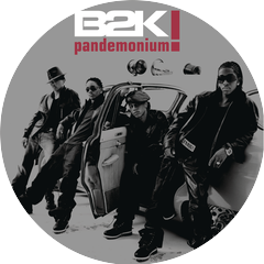 B2K and P. Diddy