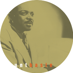 Count Basie with Duke Ellington & His Orchestra
