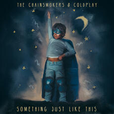 Something Just Like This - The Chainsmokers & Coldplay