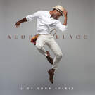 The Man . ' - ' . Aloe Blacc