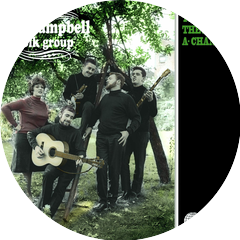 Ian Campbell Folk Group