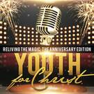 The Struggle Is Over (feat. Jonathan Nelson) - Youth for Christ
