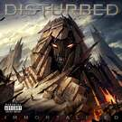 Open Your Eyes - Disturbed