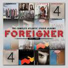 Cold As Ice - Foreigner