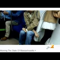 Mass. Lawmakers Close Loophole to Ban Upskirt Pics