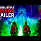 The New Ghostbusters redone as a horror flick