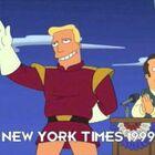 Futurama Voice Actor Reads Donald Trump Quotes As Zapp Brannigan #MakeAmericaBrannigan