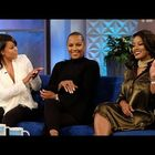 Shaunie O'Neal had lots to say about Ayesha Curry !!