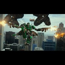 Super Bowl spot for TRANSFORMERS: AGE OF EXTINCTION