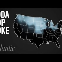 HOW DO PEOPLE TALK IN AMERICA (AND WHERE)? - 12.6.13 VOD