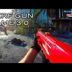 NERF Guns Meet Call of Duty