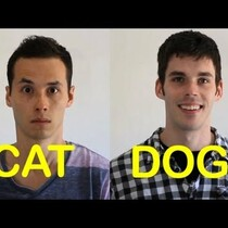 If Your Friends Acted Like Your Pets: Cat Friend Vs Dog Friend