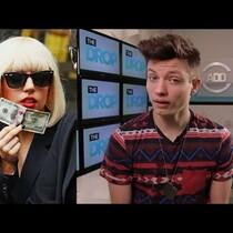 Lady Gaga Stiffs Her Charity
