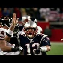 Tom Brady: The Most Awesomest....