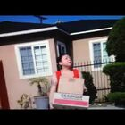 CAUGHT: Woman Caught Stealing Delivered Packages By Homeowner