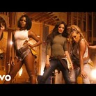 "WORLD PREMIERE: Fifth Harmony's New Single ""Work From Home"""