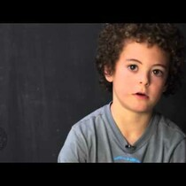 WATCH: The Story of Thanksgiving  ... Told by KIDS!