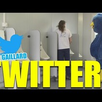 VIDEO:  Don't Look Now...But Twitter is Following YOU