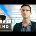 Snowden Comic-Con Trailer