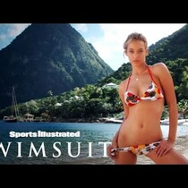 SI 50th Swimsuit Issue teaser video is HOT!