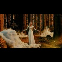 Trailers: Oz the Great and Powerful, The Lone Ranger, Star Trek Into Darkness