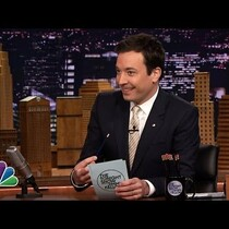 Jimmy Fallon Does 'Top 10' Spoof On Why Letterman Is Retiring (Watch)