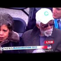 Bill Russell is not Morgan Freeman