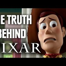 WATCH: The Truth Behind Pixar