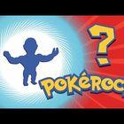 POKEMON GO - NEW THE ROCK POKEMON