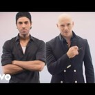 Pitbull and Enrique Iglesias' New Music Video is Up!