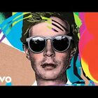 Beck's new album is coming out Oct 21st. WOW! and Giddy-Up!!!