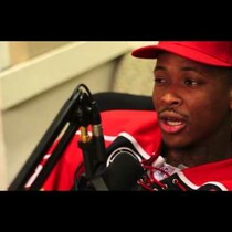 EXCLUSIVE: YG Celebrates Debut Album Release With DJ Self!