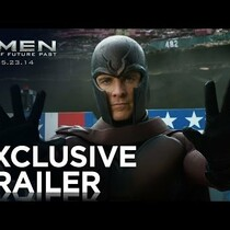 Check out the NEW X-Men: Days of Future Past Trailer