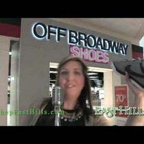 Is This Mall Commercial The Worst Commercial Ever?? [VIDEO]