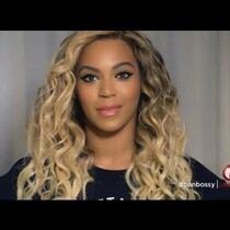 Join Beyonce And Ban The Word Bossy! #BanBossy