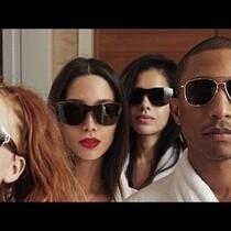 Pharrell Announces New Album GIRL