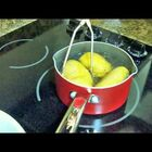 Quick and Easy Way to Peel a Potato!