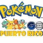 Multitud busca un Pokémon en Viejo San Juan.. Paseo de la Princesa