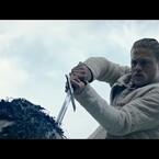 NEW TRAILER: King Arthur: Legend of the sword