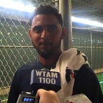 VIDEO: Danny Salazar after Wednesday's outing