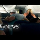 Tim Tebow Leads Passengers in Prayer After In-Flight Emergency