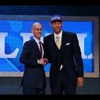 Meet NBA Draft Pick For Philadelphia 76ers Ben Simmons First Draft Pick of 2016