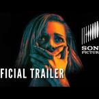 """Don't Breathe"" Trailer.  Steven Lang (Avatar) Plays The Blind Man."